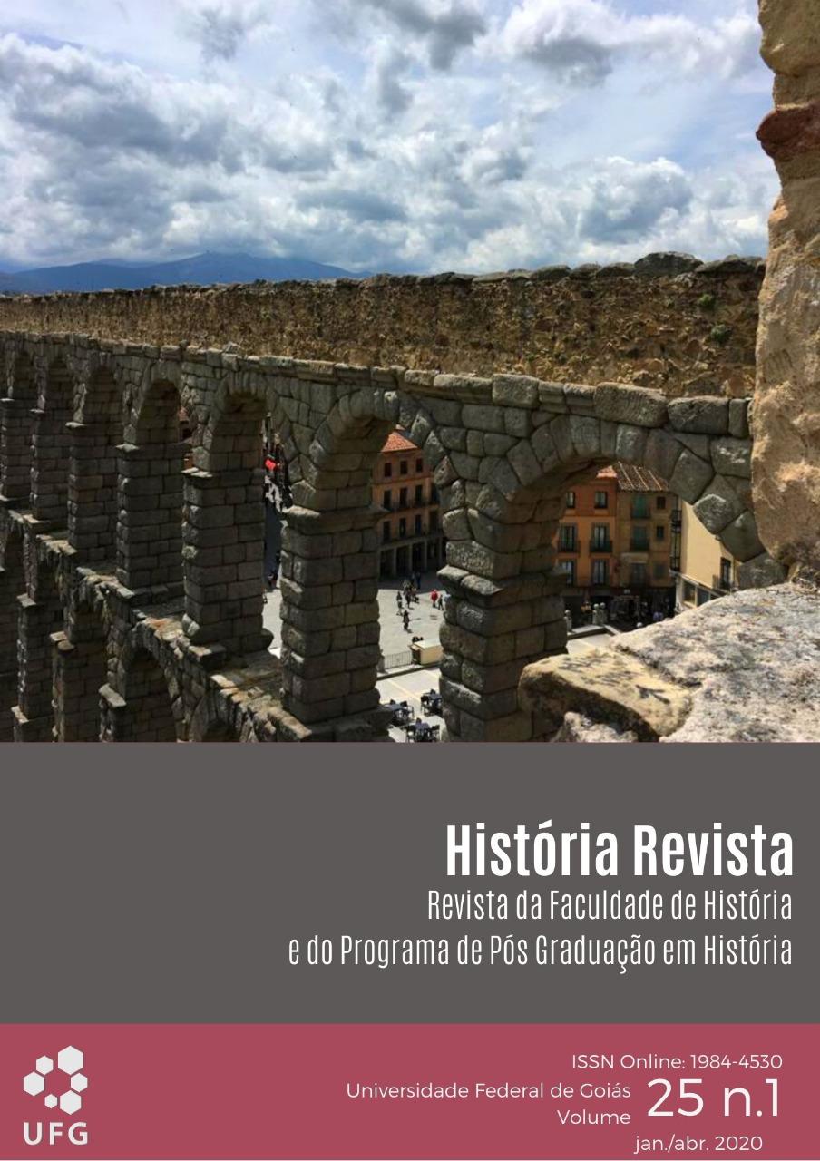 Imagem da capa: foto do aqueduto romano da cidade de Segóvia/Espanha.