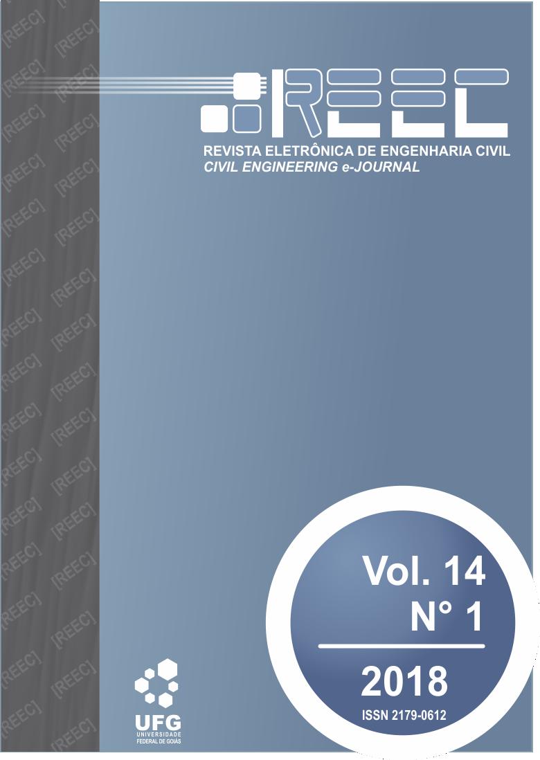 Visualizar v. 14 n. 1 (2018)