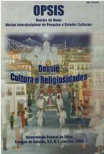 Visualizar v. 2 n. 1 (2002): Dossiê Cultura e Religiosidades