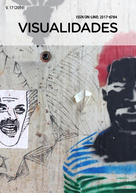 Capa Revista Visualidades