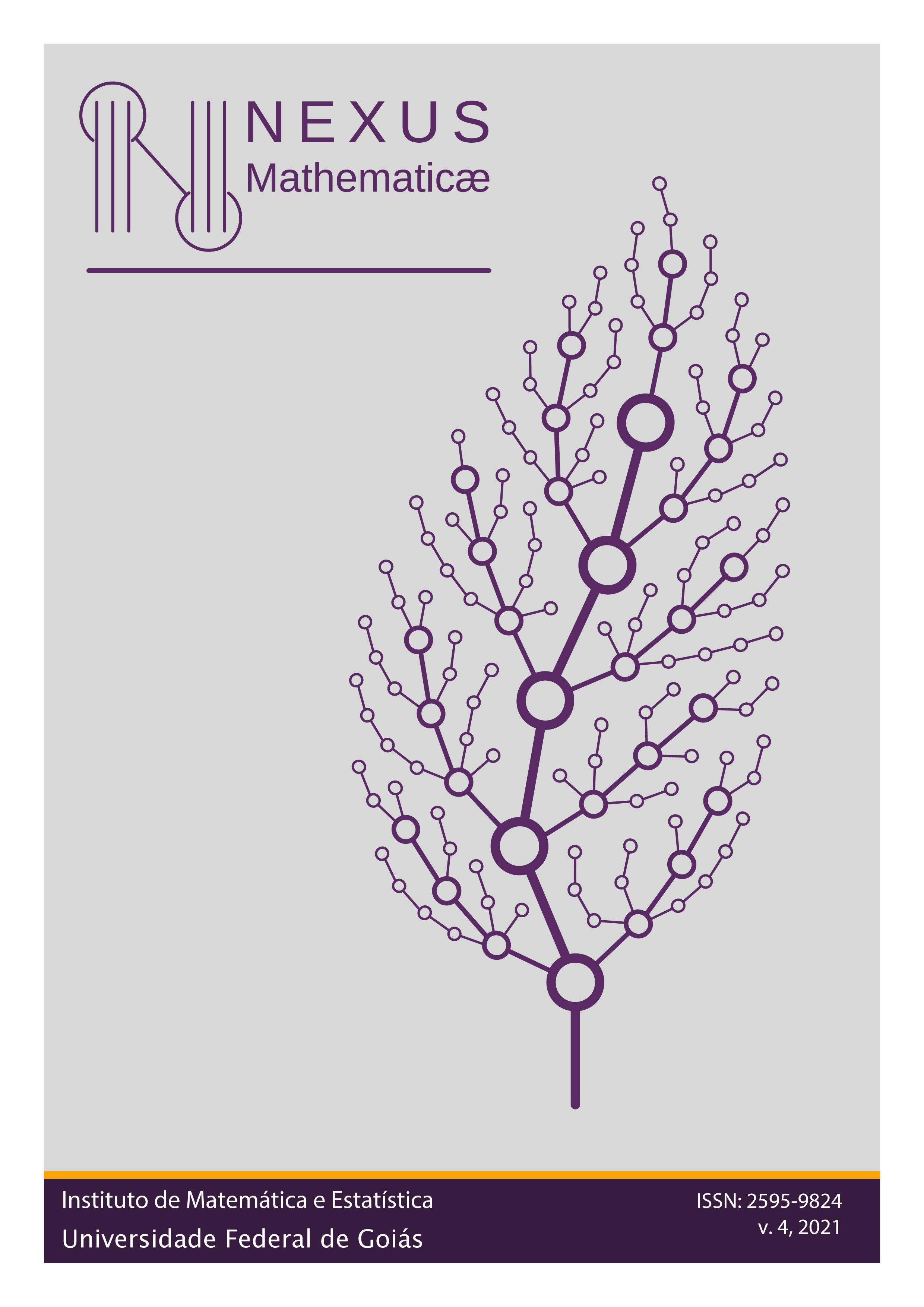 Visualizar v. 4 (2021): NEXUS Mathematicæ